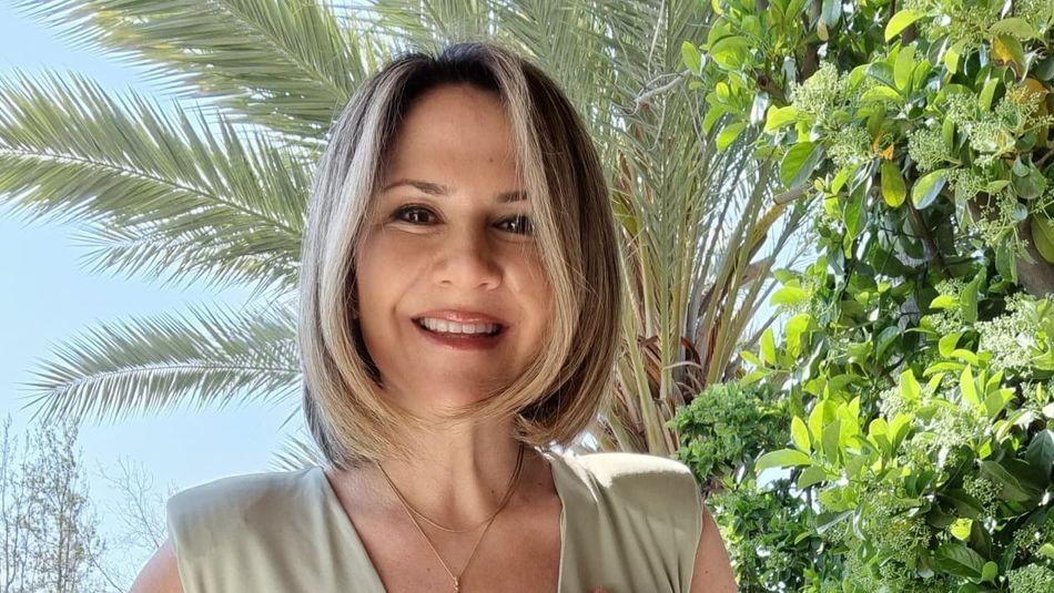 Michelle Adam
