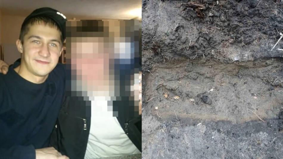 Hombre asesina a su amigo por abusar sexualmente de su hija: Lo obligó a cavar su propia tumba