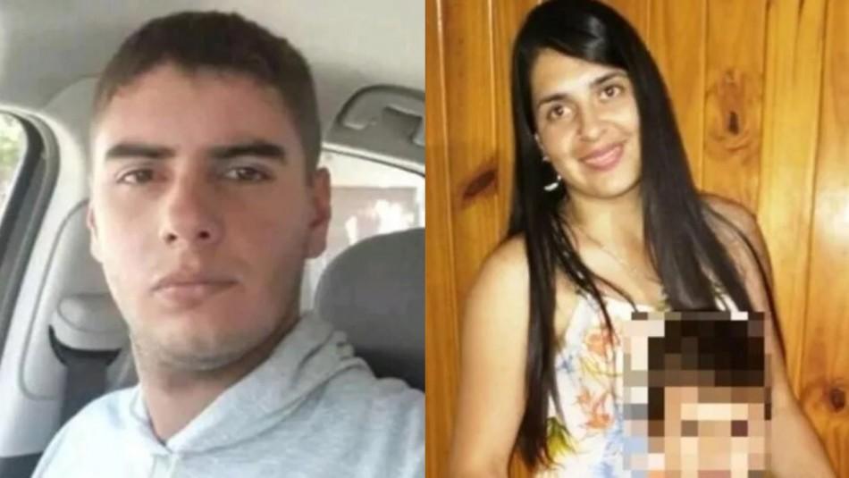 Tres policías implicados en el asesinato de mujer baleada en la cabeza por expareja: