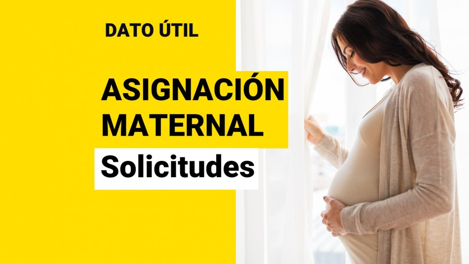 asignacion maternal