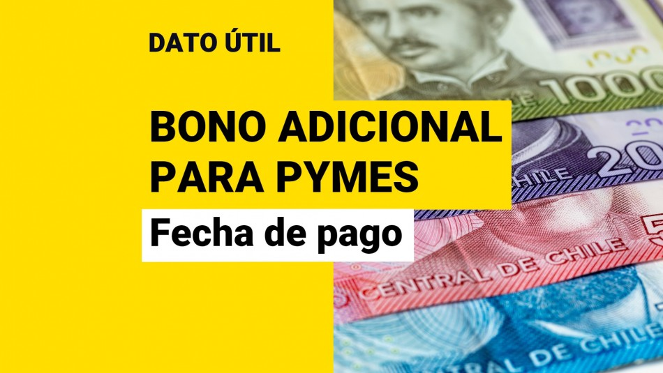 bono adicional iva pymes