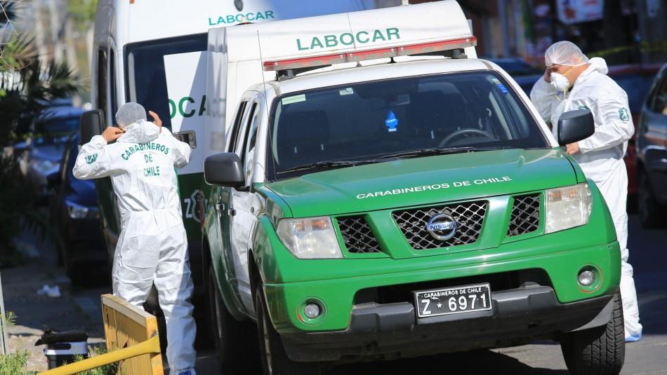 Vuelco en caso de joven encontrada muerta en Independencia: dejan en libertad a funcionario PDI
