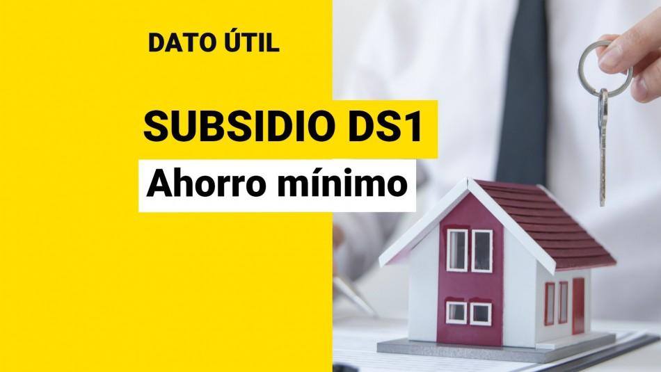 subsidio ds1