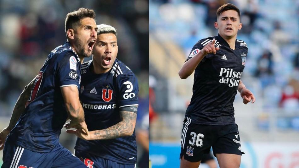 Universidad de Chile vs. Colo Colo: ¿A qué hora se juega el Superclásico?