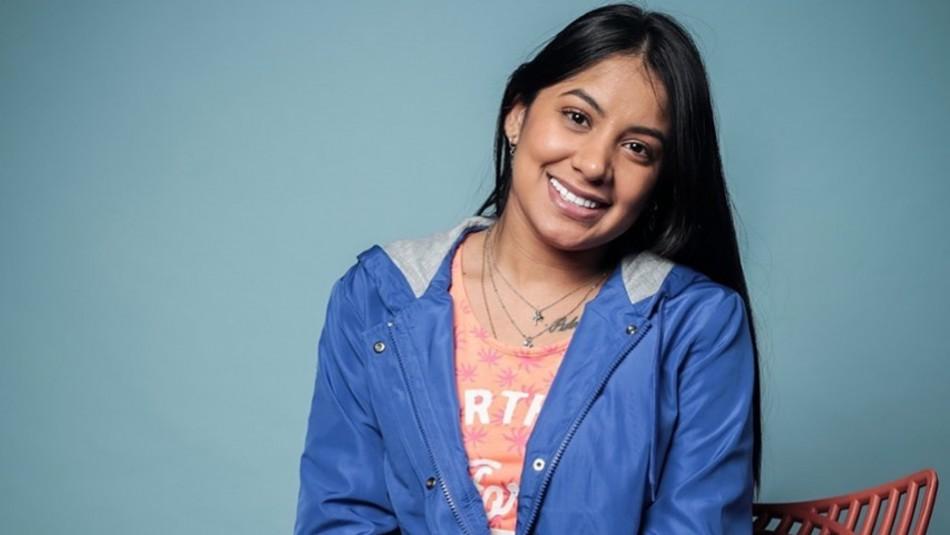Actriz venezolana de #PobreNovio desclasificó video para participar en conocido programa de talentos