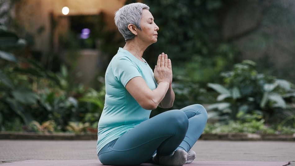 Después de los 50 también se puede hacer ejercicio: Estas son las mejores opciones