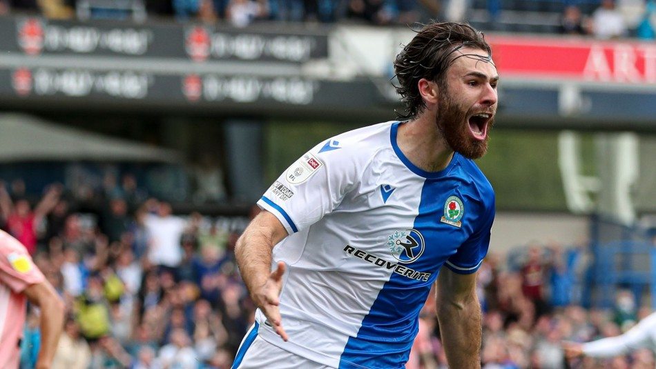 Ben Brereton hattrick Blackburn Rovers Cardiff City Championship