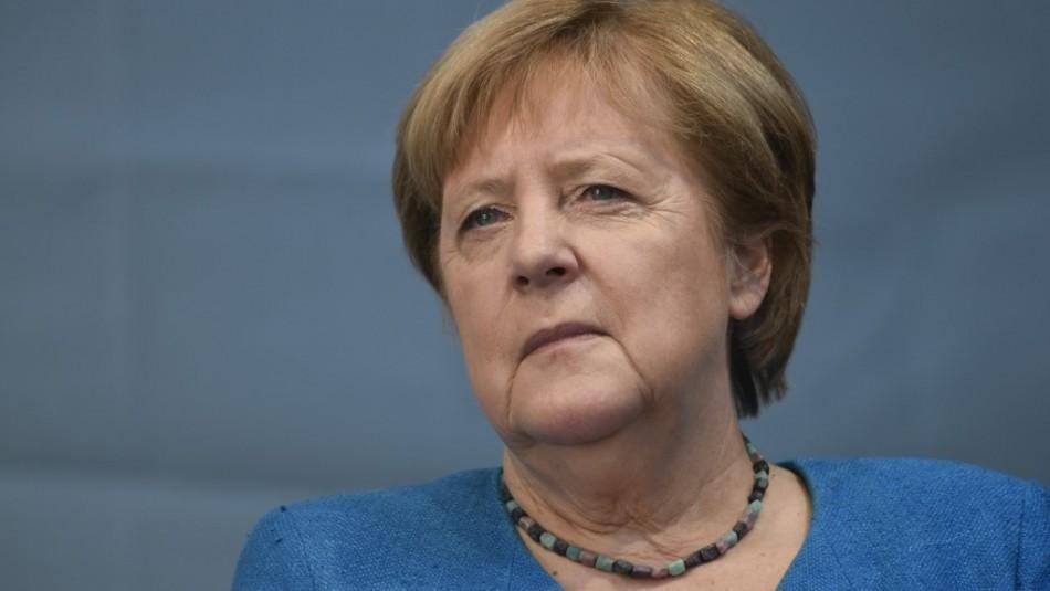 Alemania cierra la