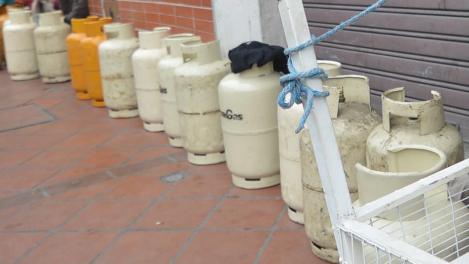 Diputado y alto precio del gas: