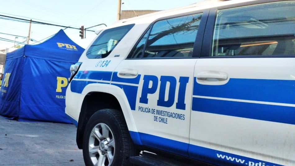 Hombre de 25 años fue asesinado en una riña en la comuna de Colina