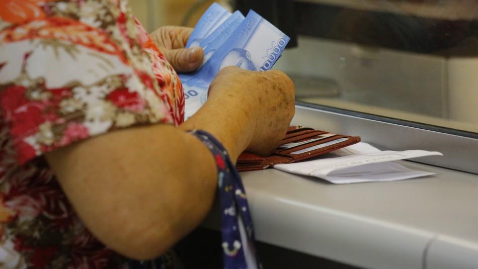 Ley corta de pensiones: Comisión de Trabajo aprueba en general el proyecto que busca mejorar las jubilaciones