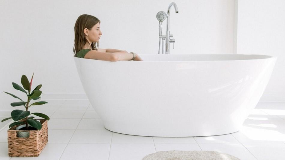 ¿No hay que bañarse todos los días? Estas son las razones según estudio