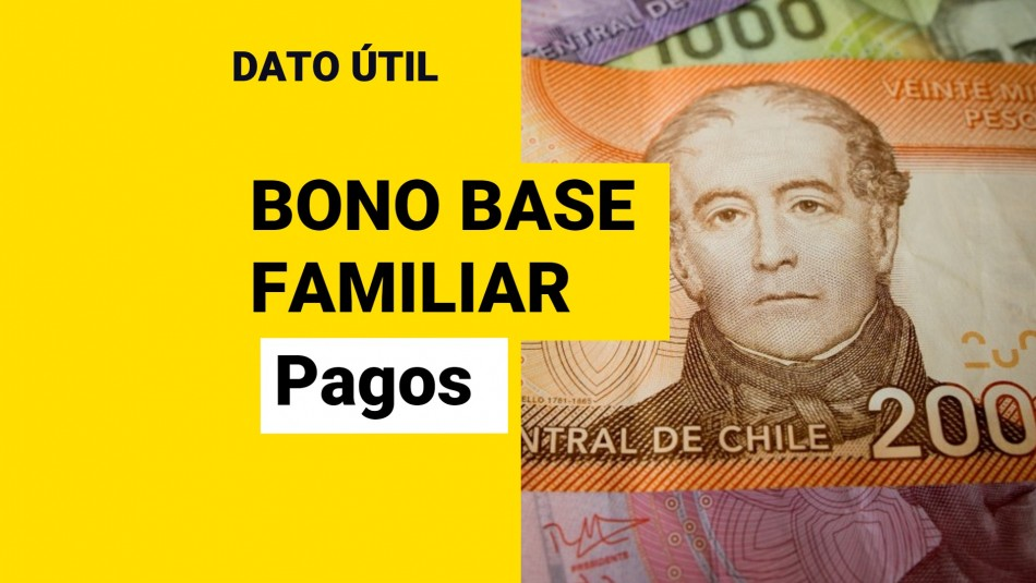 Bono Base Familiar
