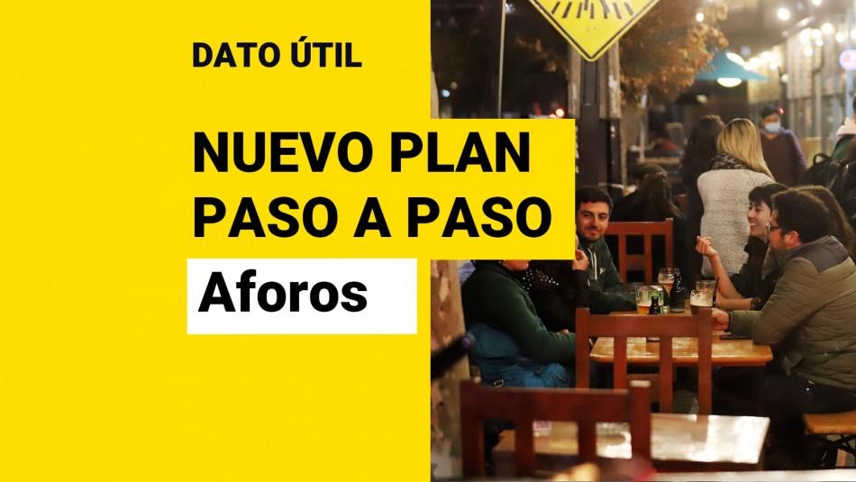 nuevo plan paso a paso
