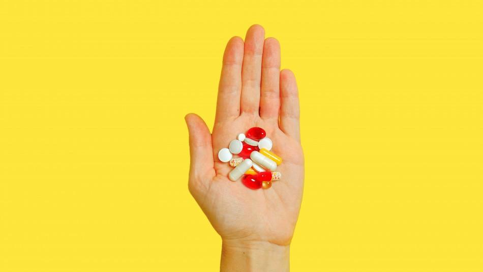EEUU advierte sobre peligro de venta de píldoras falsificadas por Internet que podrían ser letales