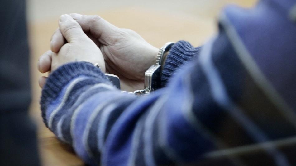 Hombre acusado de matar a su exconviviente en Antofagasta queda en prisión preventiva