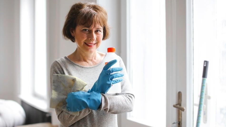 Estas son las cosas que debes limpiar a diario para mantener la casa en orden: Hay tareas que no son tan urgentes