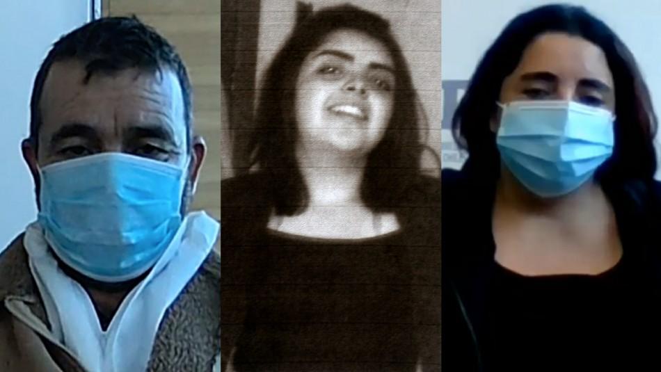 Caso Ámbar Cornejo: cuándo es el juicio contra los dos imputados por el crimen de la adolescente