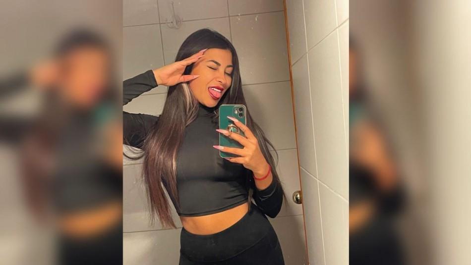 Fanny Cuevas sorprende a sus seguidores en Instagram con llamativo cambio de look