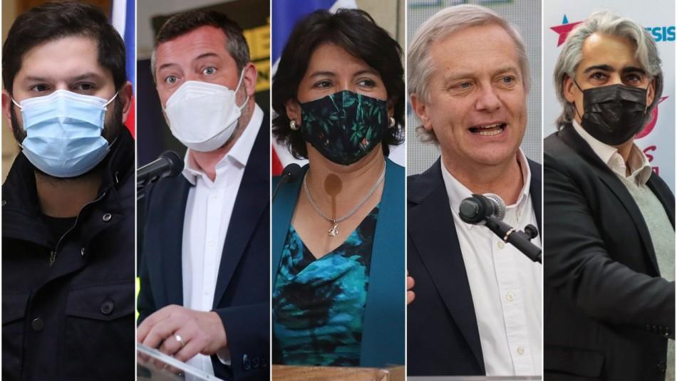 Sichel retiró el 10% de sus fondos AFP: los otros candidatos presidenciales que lo hicieron