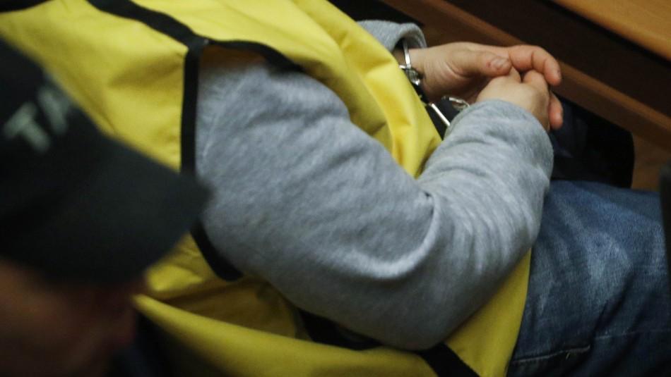 Joven que mató a sujeto, cortó su brazo y se lo llevó en una mochila es condenado a 20 años de cárcel