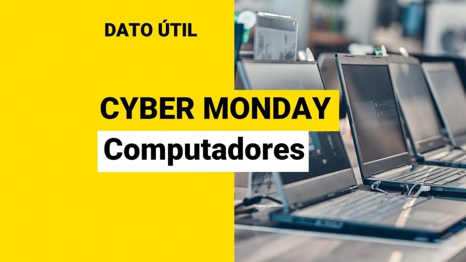 cybermonday computadores
