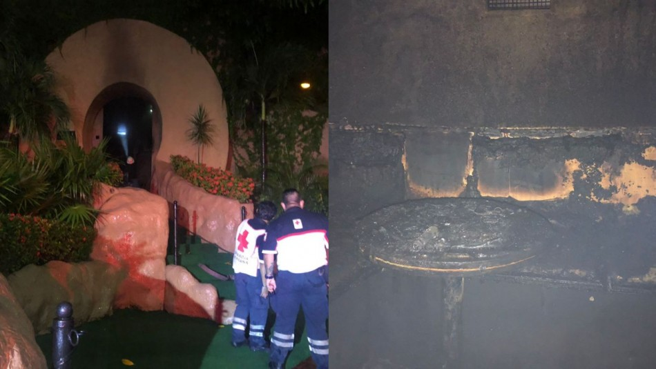 Famosa discoteca de México sufre incendio: Dueño asegura que siniestro fue provocado