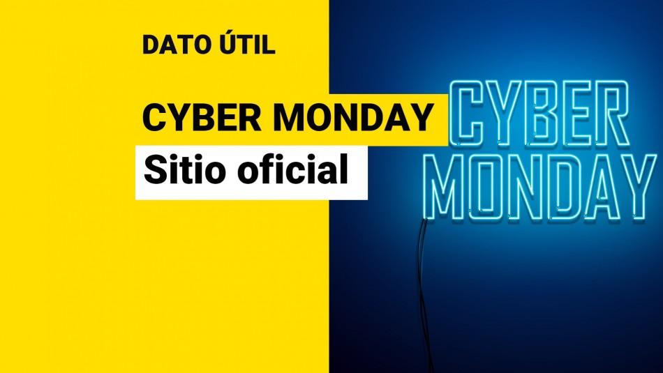 Cyber Monday 2021: Este es el sitio web oficial del evento