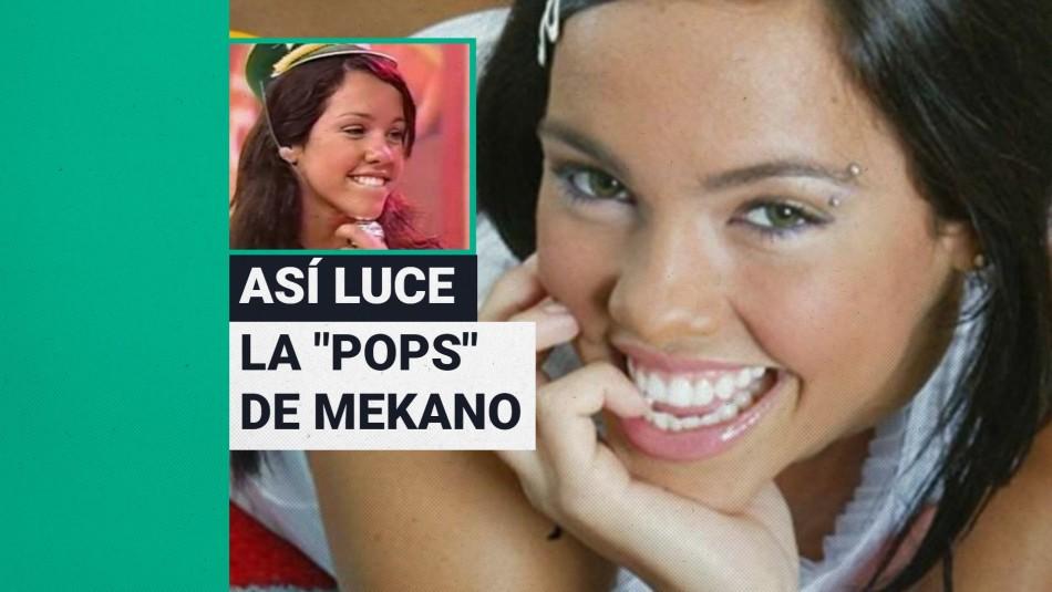 Pops de Mekano
