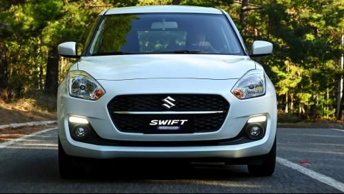Suzuki apuesta por el medio ambiente y lanza el modelo Swift Híbrido