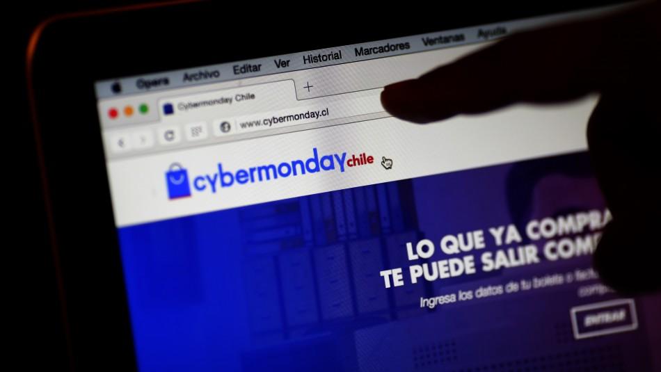 CyberMonday alcanza ventas por US$ 60 millones en sus primeras 12 horas