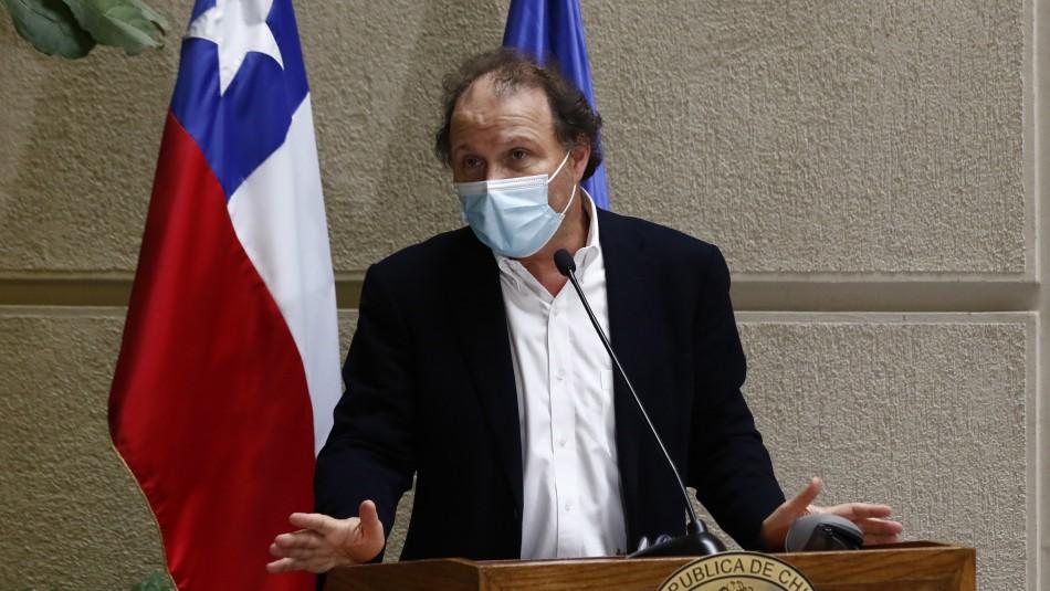 Senador De Urresti confirma voto a favor del cuarto retiro: