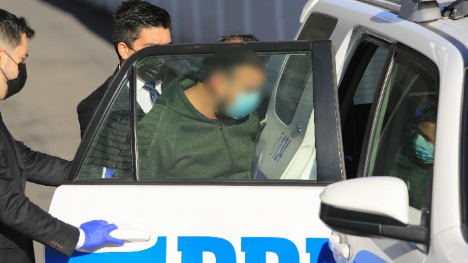 Conductor de Uber acusado de golpear a pasajero tiene antecedentes policiales por lesiones graves
