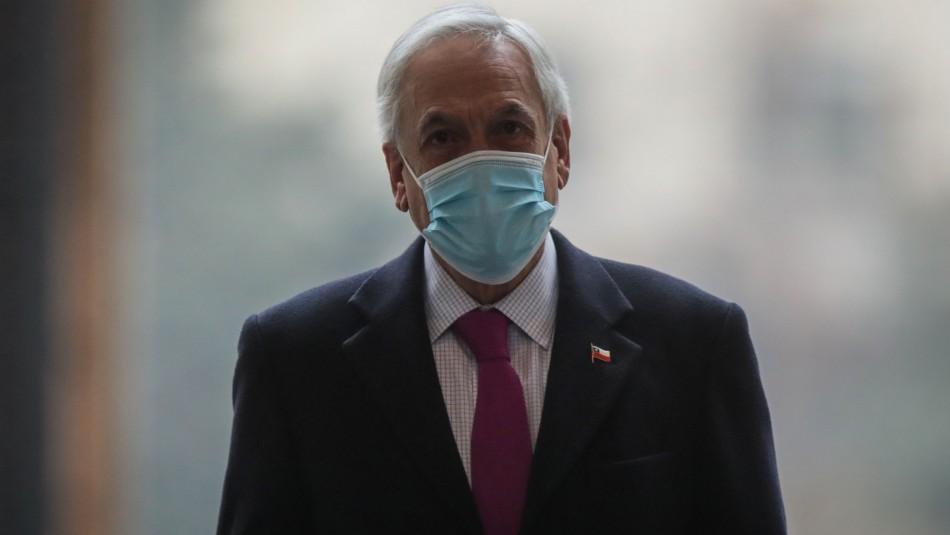 Oposición confirma que la próxima semana presentará acusación constitucional contra Piñera por caso Minera Dominga