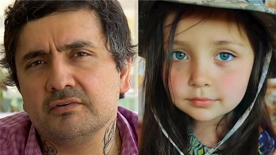 Padre de Tamara Moya a más de siete meses del asesinato de su hija: