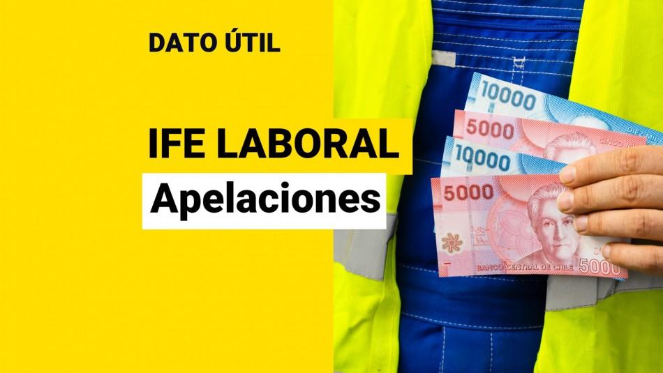 ife laboral
