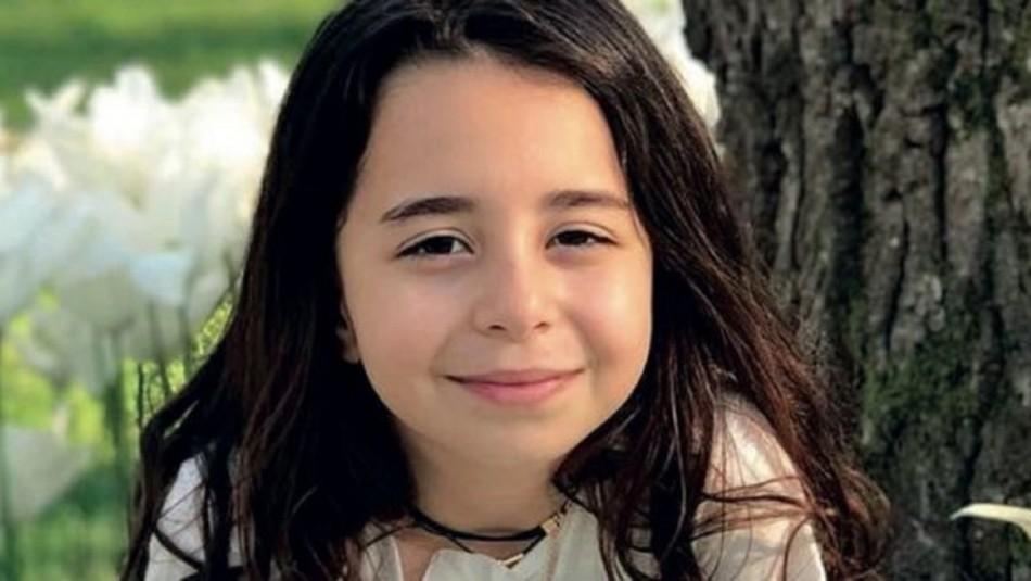 Así luce hoy Beren Gökyldz de la teleserie turca