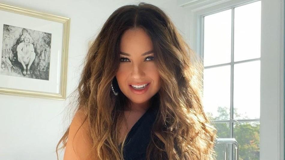 Thalía derrite las redes con mensaje de cumpleaños para su hija adolescente: