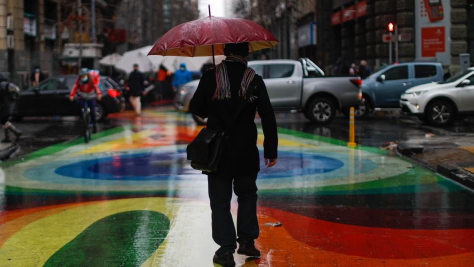 ¿Volverá a llover en Santiago? Meteoróloga Michelle Adam entrega pronóstico del tiempo