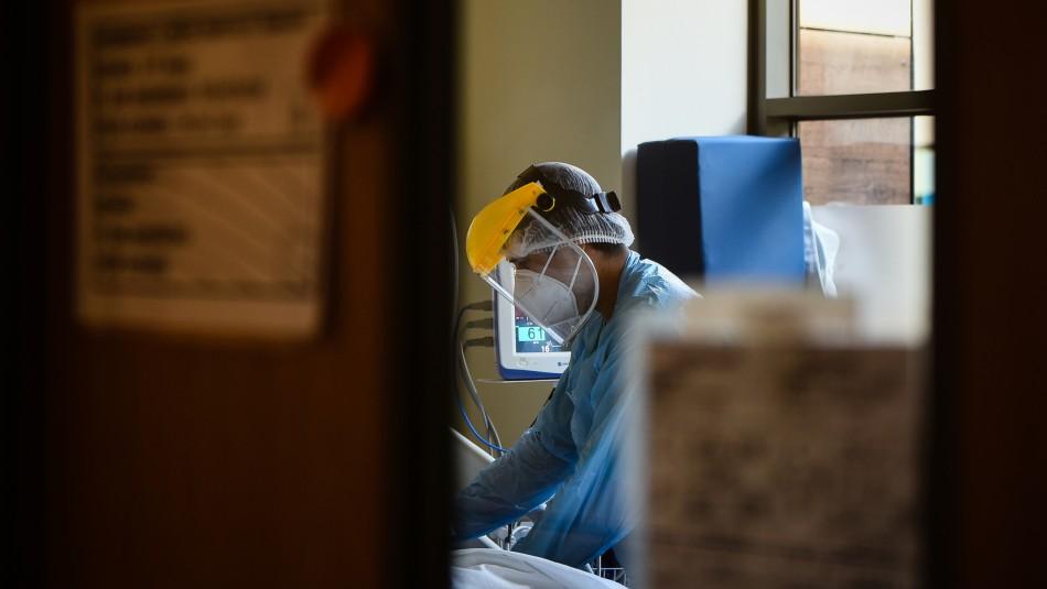 Doctor por alza de casos positivos de coronavirus: