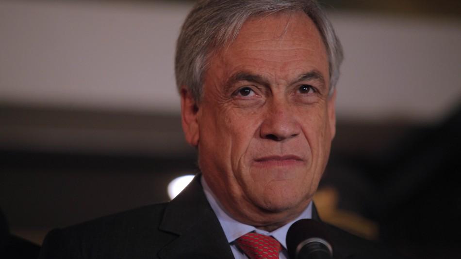 Sebastián Piñera Minera Dominga Pandora Papers