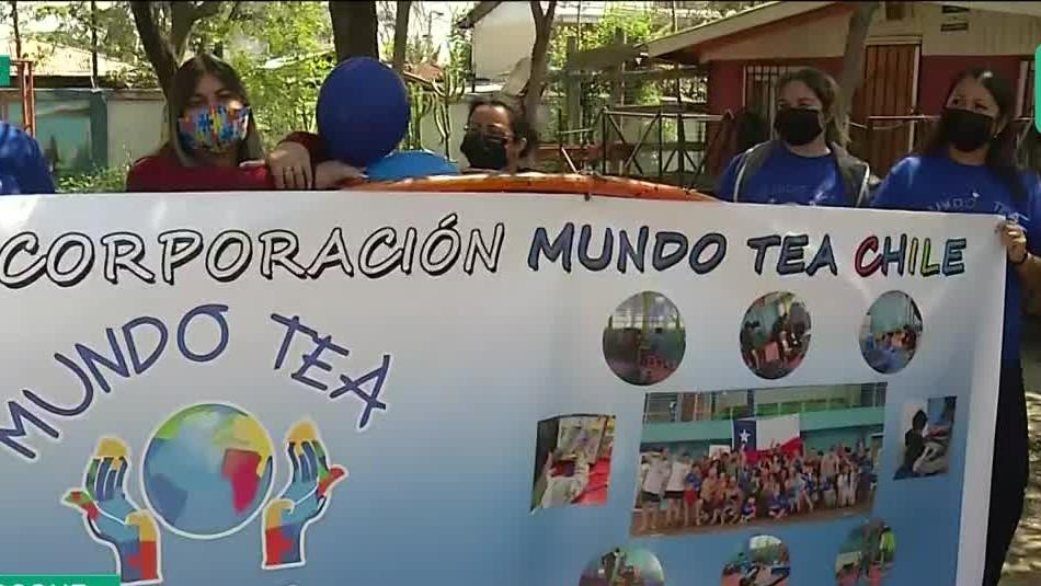 Cierran centro autismo El Bosque TEA