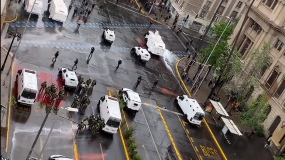 Muerte Denisse Cortés