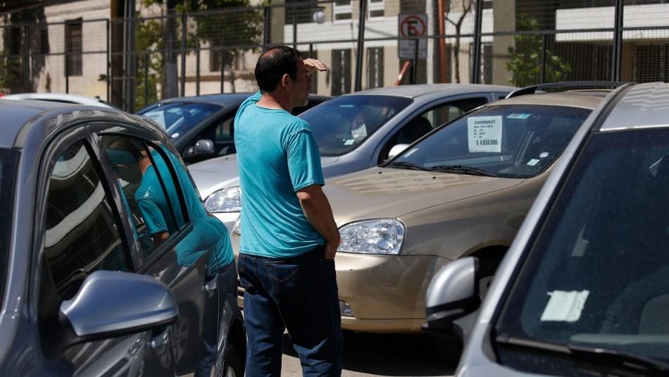 compra autos nuevos garantías