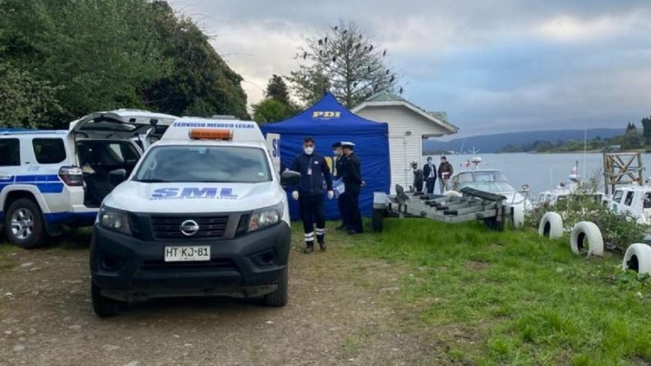 Encuentran cuerpo en río Valdivia que correspondería a joven desaparecido hace casi dos semanas