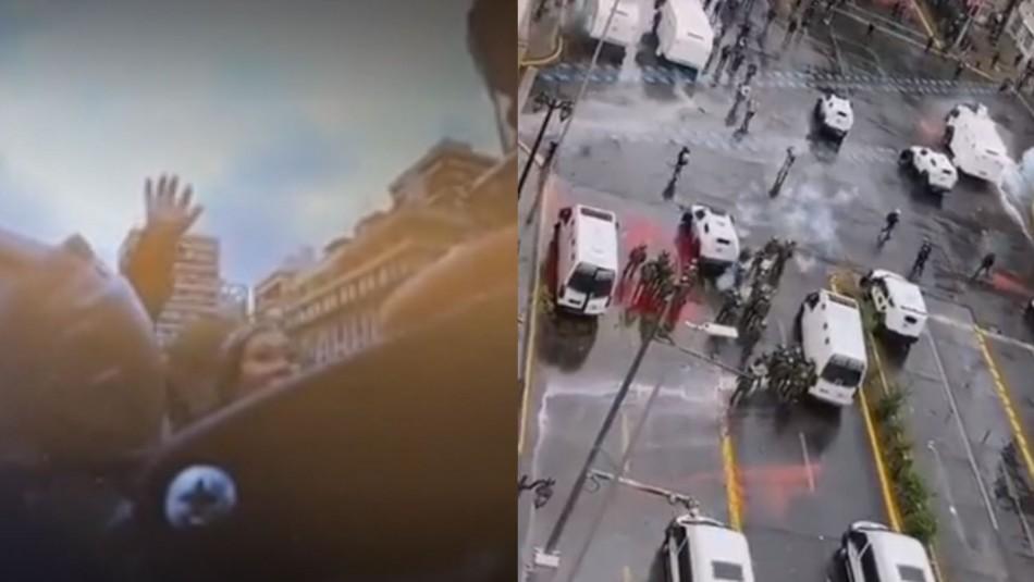 Caso Denisse Cortés: la versión de la familia y los videos clave en la investigación de su muerte