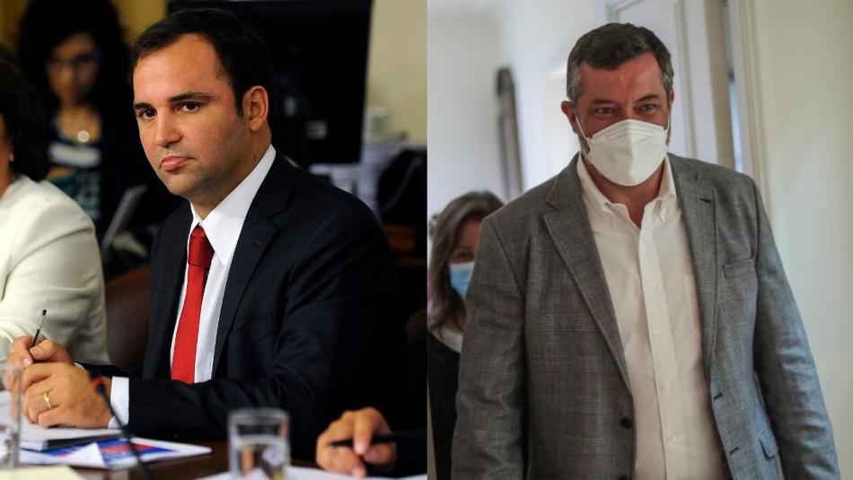 Asesor de campaña de Sichel deja el cargo tras reportaje sobre posible financiamiento irregular de campaña en 2009