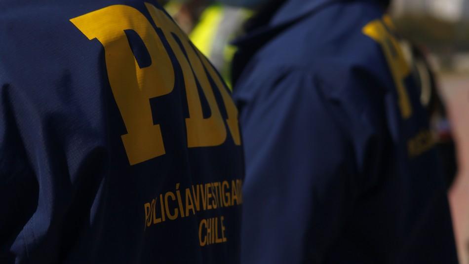 Detienen a acusada de asesinar a una mujer que fue encontrada amarrada y amordazada en Temuco