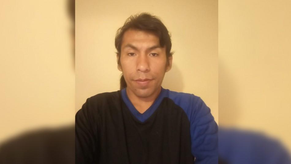 Encuentran con vida a joven desaparecido desde el domingo en Calama y que era intensamente buscado por su familia