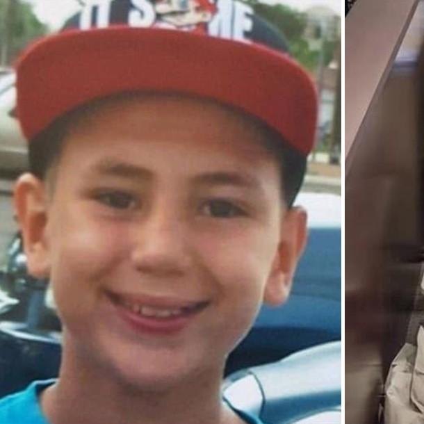 Joven mata a su hermanito menor torturándolo dentro de la jaula de un perro: